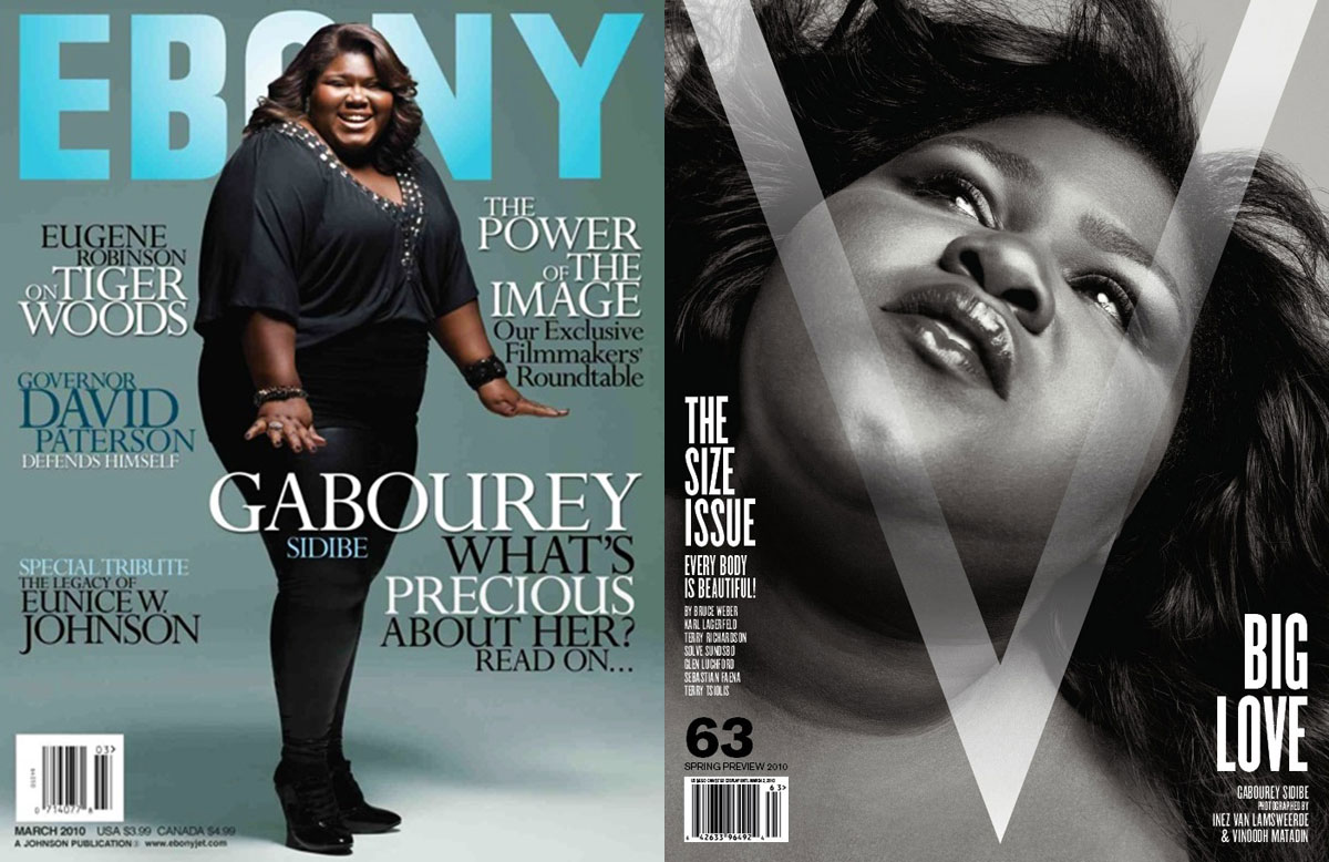 Gabby Sidibe - Viewing Gallery
