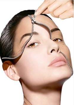 como clarear a pele do corpo naturalmente